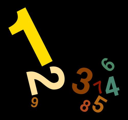 numbercloud width=